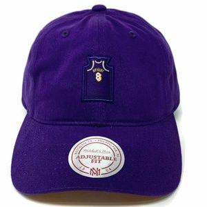 Mitchell And Ness LA Lakers Kobe Bryant Dad Hat